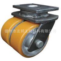 聚氨酯胶轮 输送轮 驱动轮 摩擦轮子厂家