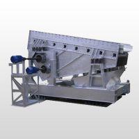 威猛-热矿振动筛下振式,冶金行业专用筛分设备