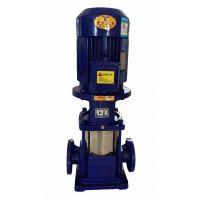 乐山 经销 50GDL18-110 立式连成通联多级泵