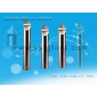 专业生产非标刀具 PCD单刃雕刻刀 硬质合金单刃雕刻刀