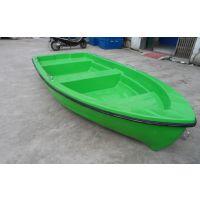 养殖用手划船/玻璃钢材质手划船/优质渔船