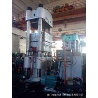 厂家专业生产娣萍 优质大型四柱热压机,质优价廉, 三包一年。