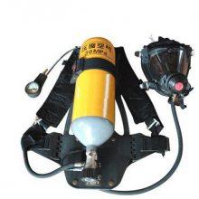 进口碳纤维瓶空气呼吸器