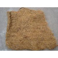 椰丝护坡绿化植草毯