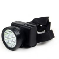 润杰LED充电式头灯 户外灯矿灯 2元至9.9元店跑江湖十元模式义乌