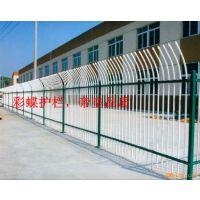 绍兴静电热镀锌喷塑护栏,特供湖州、平湖、上海等地