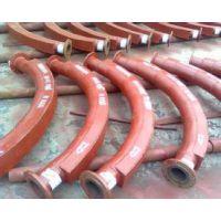 供应陶瓷耐磨弯管(各种型号)