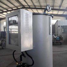 LNG电加热水浴式复热器南宫弘创LNG复热器生产厂