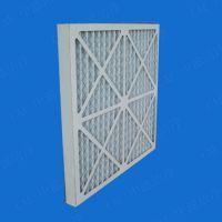 CAE纸框初效过滤器、空调回风初效G4过滤网、天加空调配套滤网