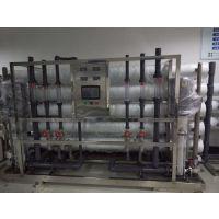 昆山光伏镀膜用水设备,玻璃清洗高纯水设备,伟志超纯水供应