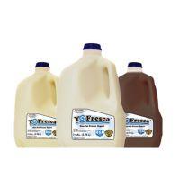酸奶冰淇淋原料,美国进口yofresca奶浆