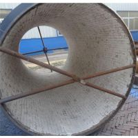 陶瓷复合耐磨弯头、耐磨弯头、沧州昊凯耐磨管道