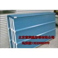 墙面泡沫夹芯板原材料价格北京厂家