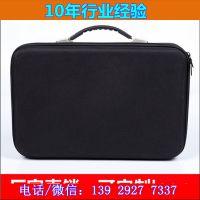 广东厂家直销EVA拉链包 EVA热压成型洗漱收纳包 手提包