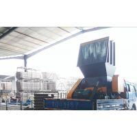 塑料粉碎机生产厂家供销 重源机械 600塑料破碎机