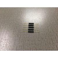 【来料加工】塑封干簧管 (内放置10mm长干簧管)磁性接近开关 厂家直供