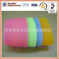 东莞天乐硅橡胶制品 硅胶瓶套