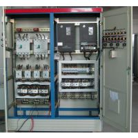 水泵控制柜 减少二次污染 节电效率高