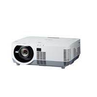 多功能厅用NEC P502H+工程投影机5000流明