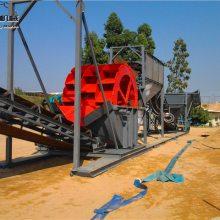 临沂轮式洗砂机配置 科大海水淡化设备