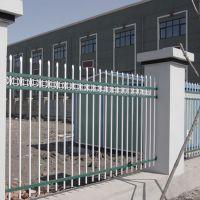 锌钢护栏崔岭厂家直销 铁艺护栏 热镀锌小区外墙防护栅栏 规格齐全