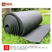 现货供应龙飒B1级橡塑板 橡塑保温板 免检产品
