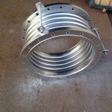 供应环保设备高温不锈钢膨胀节DN900大口径金属减震器【润宏牌】