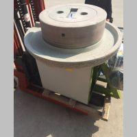 【振德新品】流动型电动石磨机 节能高产多功能石磨豆浆机