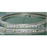 厂家直销 led灯带批发 led3528一米60灯软灯条滴胶防水