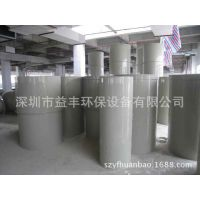 低价供应大口径18寸PP管材,外径450mm壁厚18mm,PP管件加工