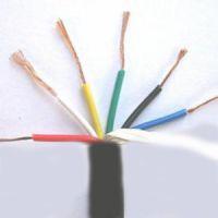 金环宇电缆批发RVV电源线6*1平方电缆价格