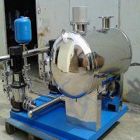 直销无负压供水设备,全自动,定压恒压,变频,无负压供水设备