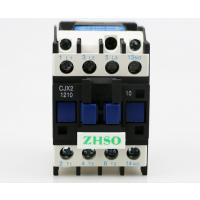 中烁供应12A低压接触器CJX2-1210交流接触器工厂直销接触器批发