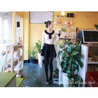 百搭大摆裙气质半身裙 一件代发免费代理女装 韩式服装代理加盟