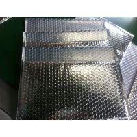 康正机械供应(马来西亚)LVJX-600铝膜复合珍珠棉制袋机(单通道)牛皮纸气泡膜制袋机