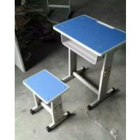 郑州《单人固定课桌凳》-辅导班课桌凳、培训班课桌凳(新闻资讯)