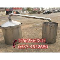 304不锈钢酒容器设备,高粱发酵酒罐郑州市文轩生产