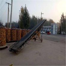 操作安全可靠 厂家生产装卸货皮带机 节省人工带式运输机