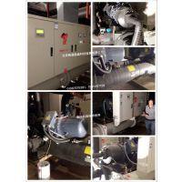 北京麦克维尔螺杆式水源热泵机组维修保养