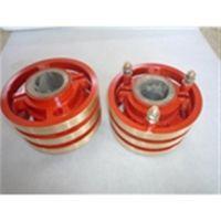集电环批发|集电环益标达机电(图)|YZR电机集电环
