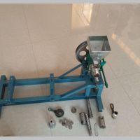振德天然环保型膨化机 供应商用七用多功能大米空心棒食品膨化机