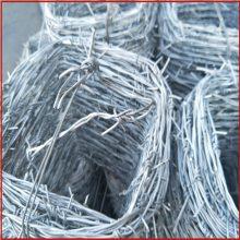围栏刺丝 草原网围栏 刺绳生产厂家
