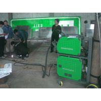 标牌点焊机 交通标牌点焊机 铝标牌点焊机 米加尼克sigma300