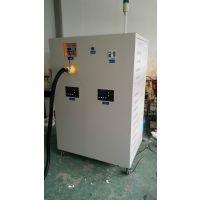 供应手持式超高频铜管钎焊机,空调生产厂家在线焊接设备供应