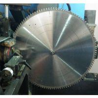 厂家直销305*120T*3.2*25.4铝合金锯片 锯片 开切铝型材专