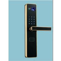 深圳的指纹门锁厂家,指纹锁十大品牌排行