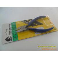 批发日本马牌水口钳PL-725/125MM 100%正品最畅销塑胶剪钳