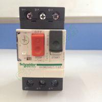 施耐德 GV2-ME06C 电动机断路器 1-1.6A 马达断路器