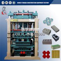 工程砌块|巩义市通达建筑|全自动工程砌块制造设备