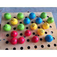 兴宏发定制异形发泡球 PU玩具公仔 握力球玩具 PU大色子